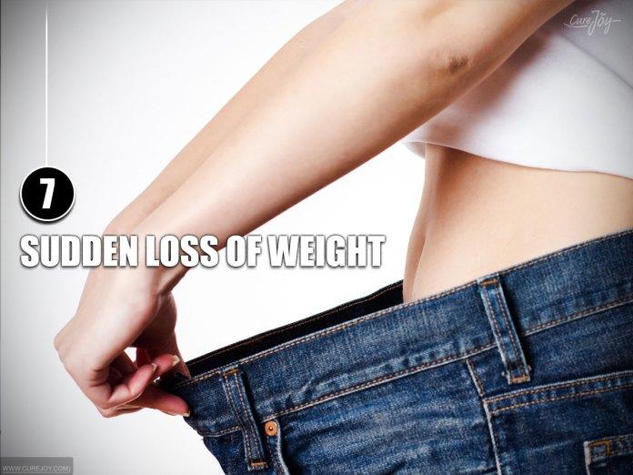 7-Sudden-Loss-of-Weight