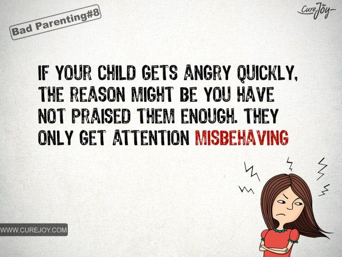 Bad Parenting Images