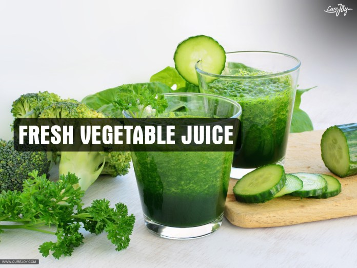 9-Fresh-vegetable-juice