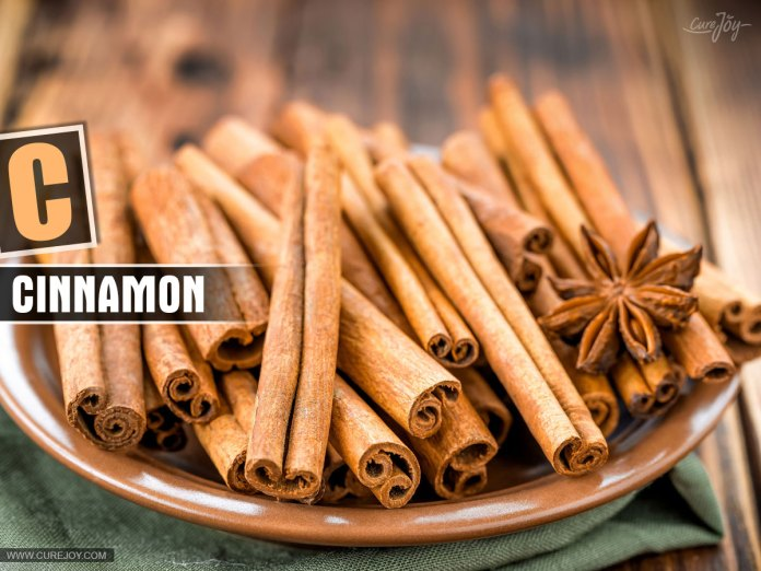 C-Cinnamon