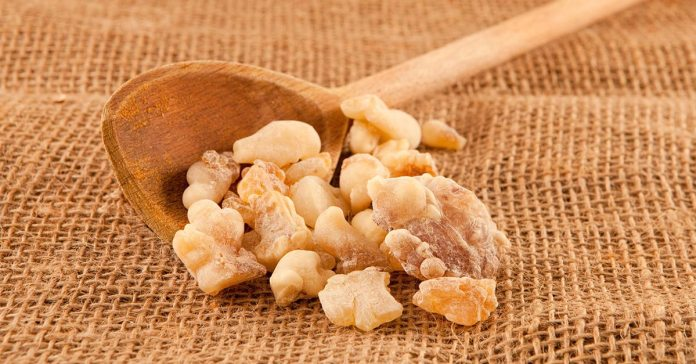 Can Frankincense Help Relieve Depression