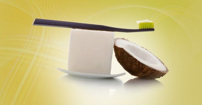 Can I Use Coconut Oil As A Toothpaste?