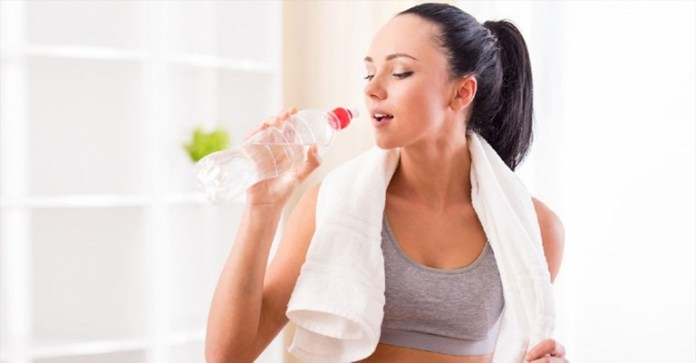 How Much Water Should You Drink During Exercise?