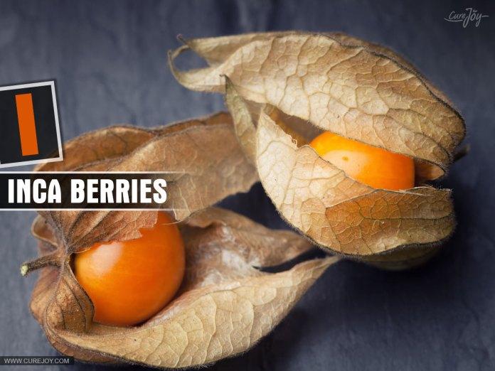I-Inca-Berries