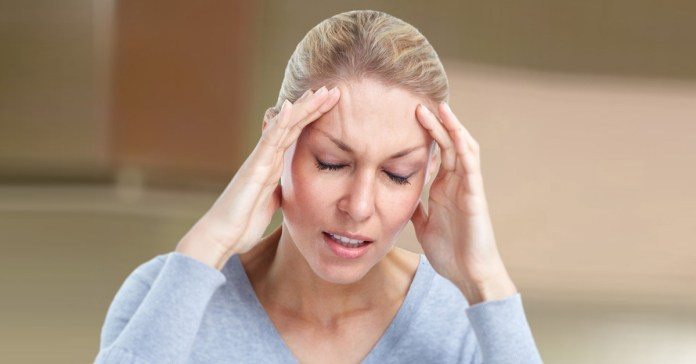 Just Another Headache Or Are You Having A Stroke