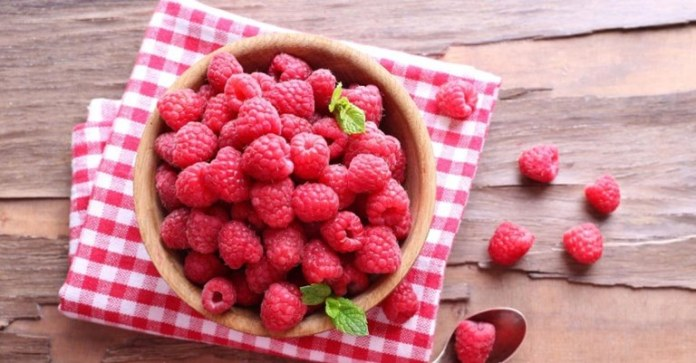 Raspberry: Super-Fruit That Fights Fat And Cancer