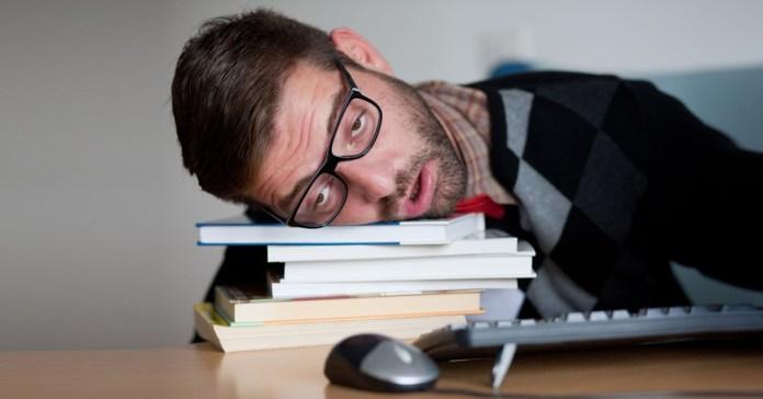 Symptoms Of Adrenal Fatigue