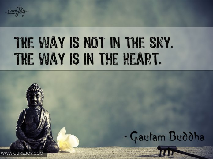 The_way_is_not_heart