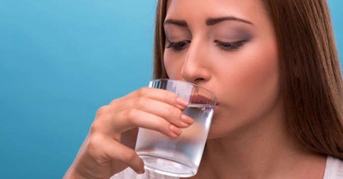 Why You Should Never Drink Ice Water?