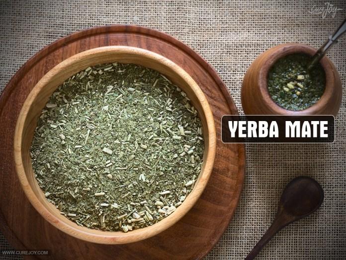 Yerba-Mate
