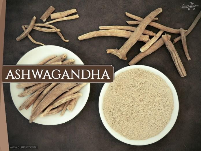 Ashwagandha: Best Super Foods For Thyroid Health
