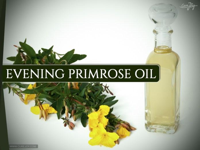Evening-Primrose-Oil: Best Super Foods For Thyroid Health
