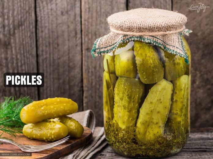 19-Pickles