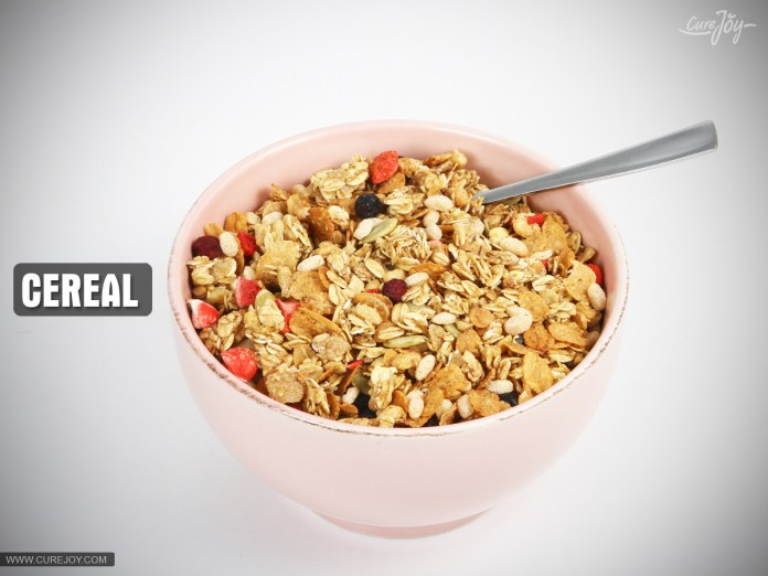28-Cereal