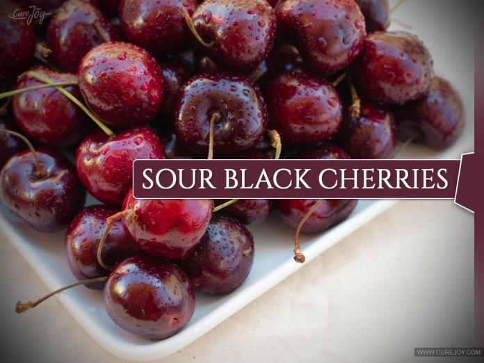 Sour-Black-Cherries