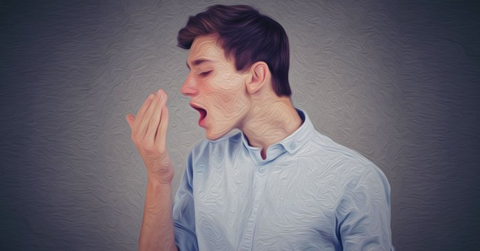 How Can I Get Rid Of Stinking Morning Breath Naturally
