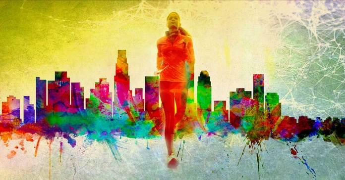 Why Do We Love Running