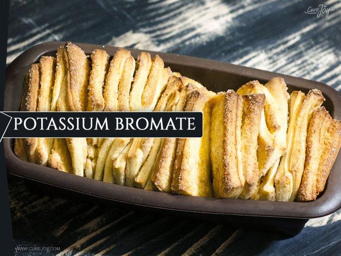 8-Potassium-Bromate