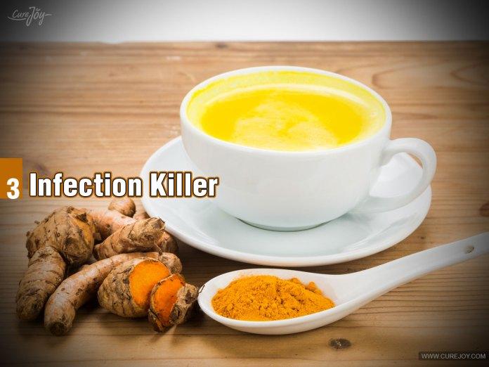 3-Infection-Killer