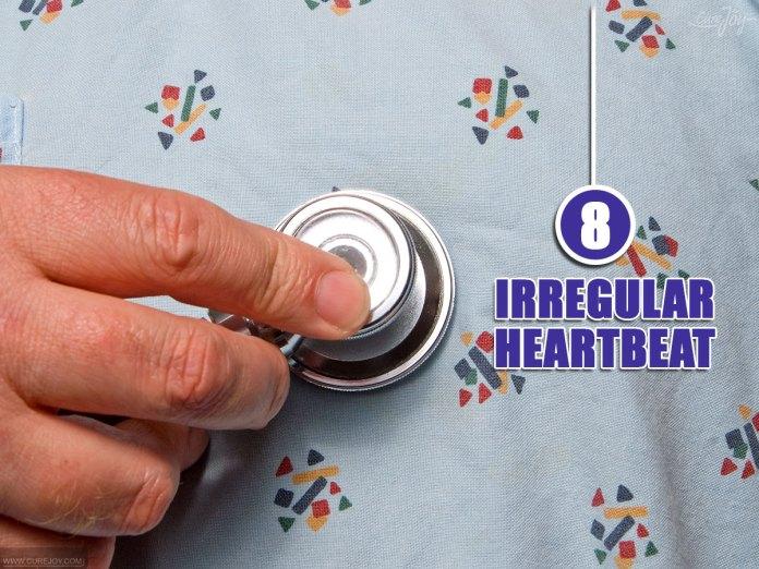 8-Irregular-Heartbeat