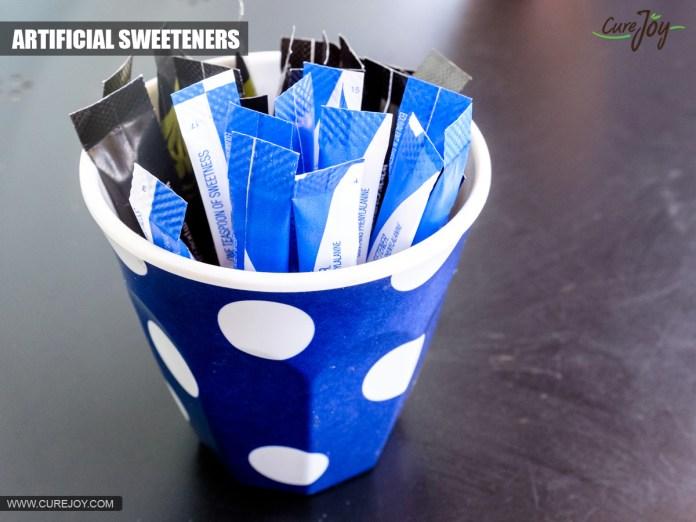 13-artificial-sweeteners