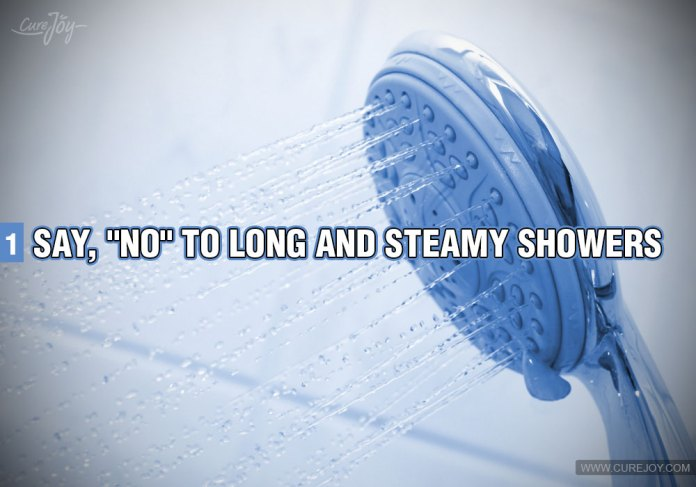 1-say-no-to-long-and-steamy-showers