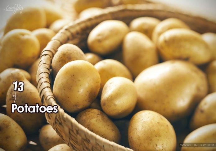 13-potatoes