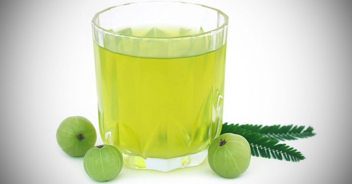 8-amla-oil