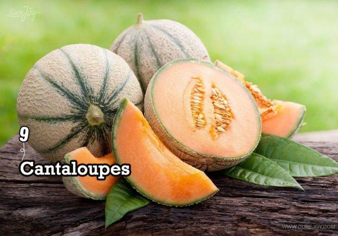 9-cantaloupes