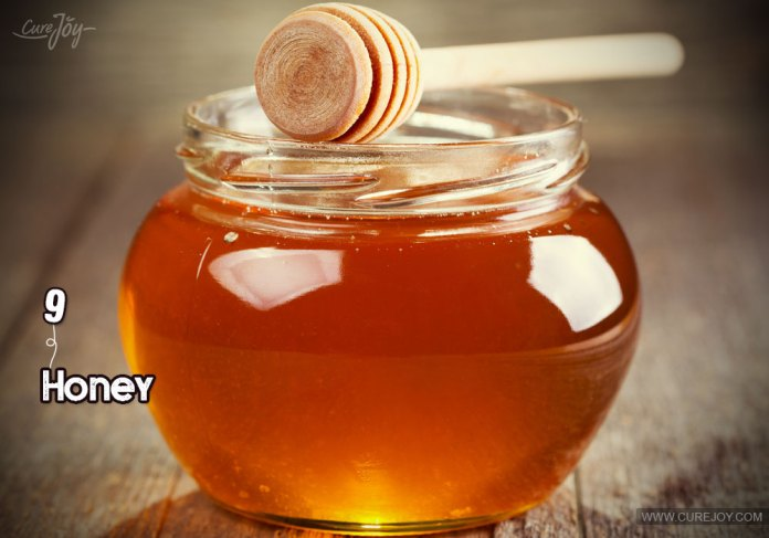 9-honey