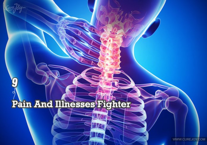 9-pain-and-illnesses-fighter