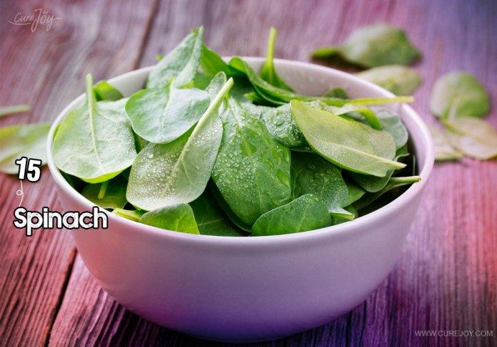 15-spinach