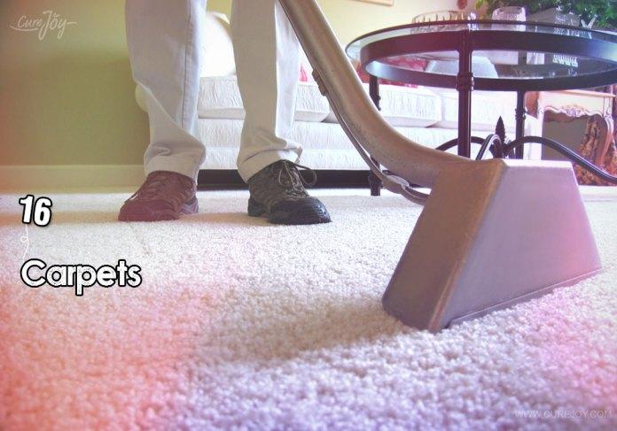 16-carpets