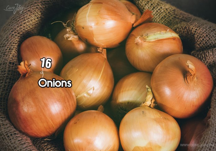 16-onions