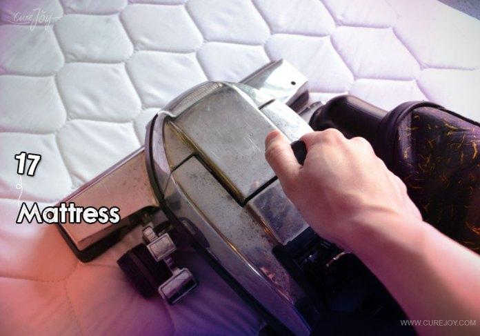 17-mattress