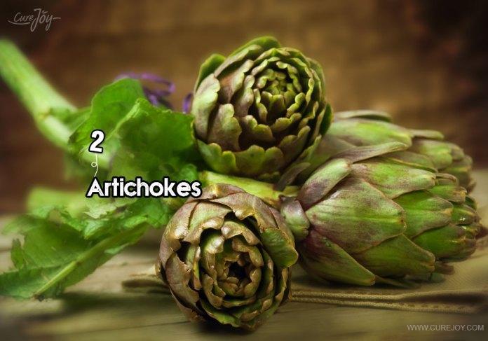 2-artichokes
