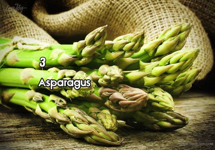 3-asparagus