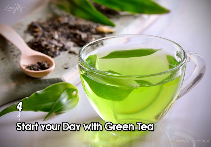 4-start-your-day-with-green-tea