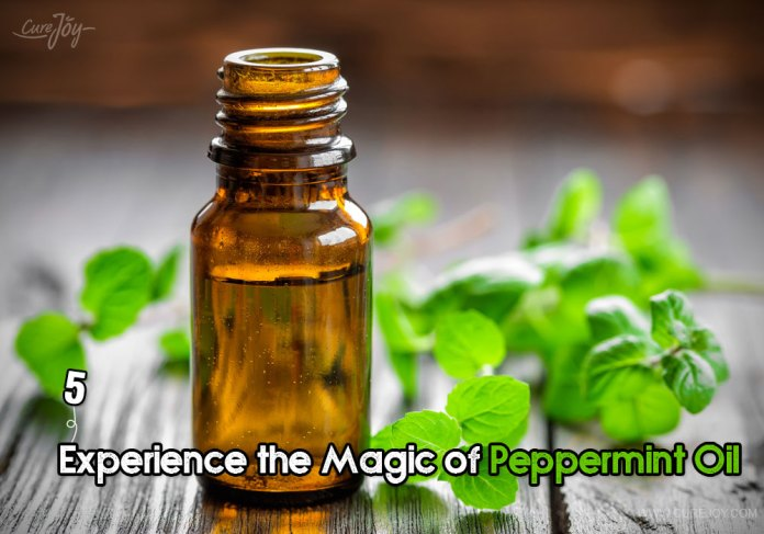 5-experience-the-magic-of-peppermint-oil