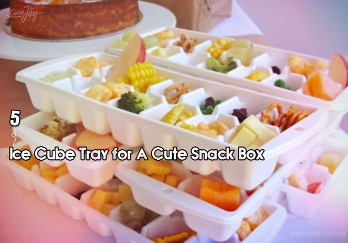 5-ice-cube-tray-for-a-cute-snack-box