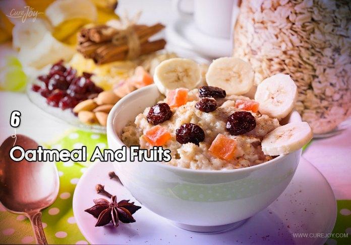 6-oatmeal-and-fruits