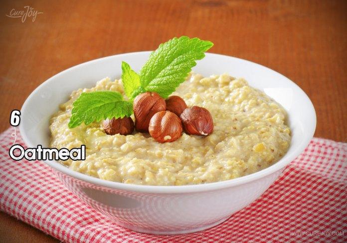 6-oatmeal
