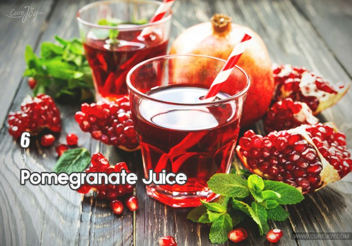 6-pomegranate-juice