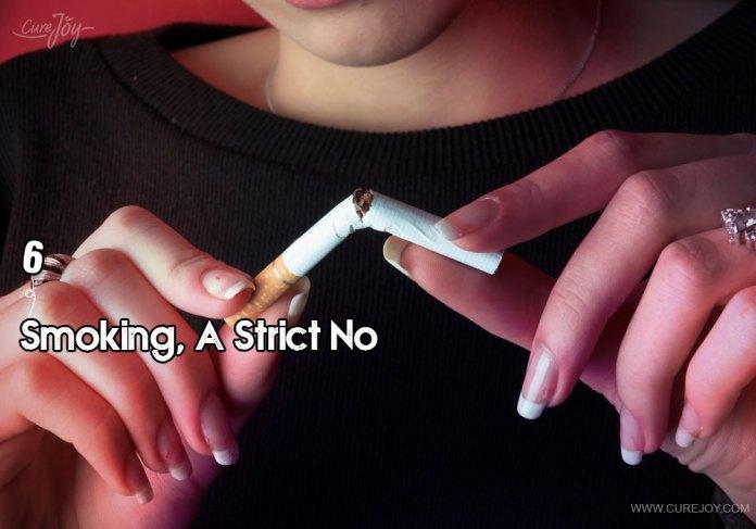6-smoking-a-strict-no