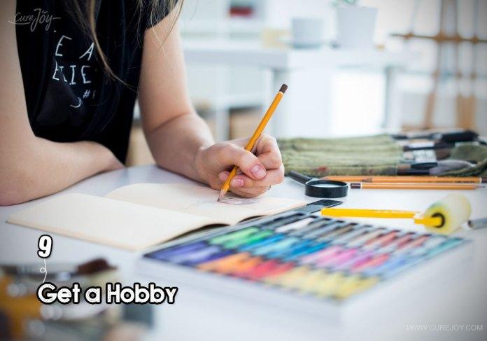 9-get-a-hobby