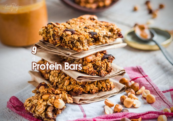 9-protein-bars