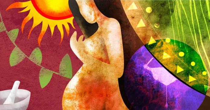 ayurvedic tips for pregnancy