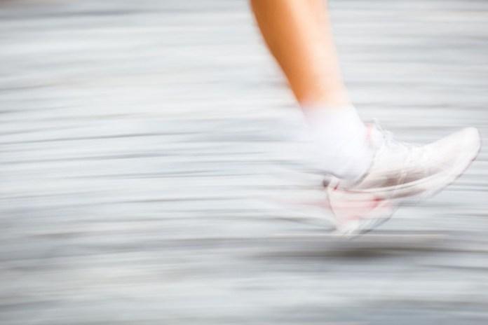 fast-walk