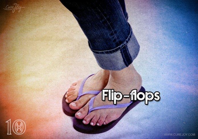 10-flip-flops
