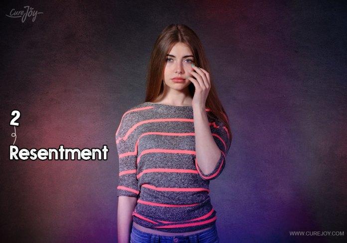 2-resentment